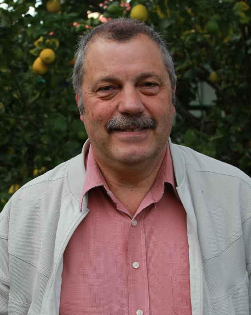 John Brazzatti