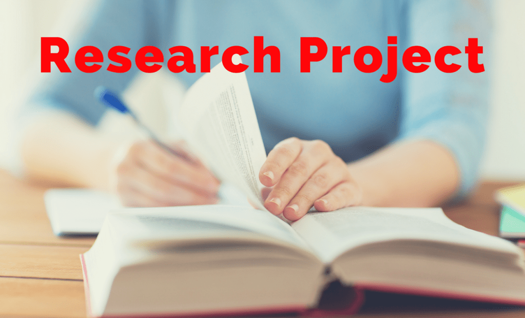 Adelaide Research Project Tutors