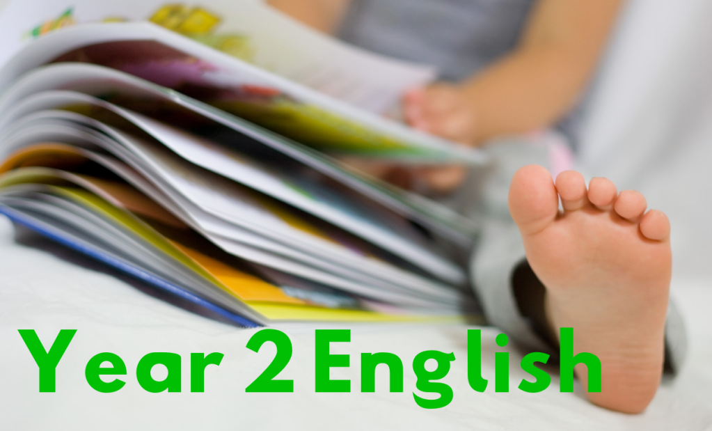 Year 2 English Tutor Adelaide