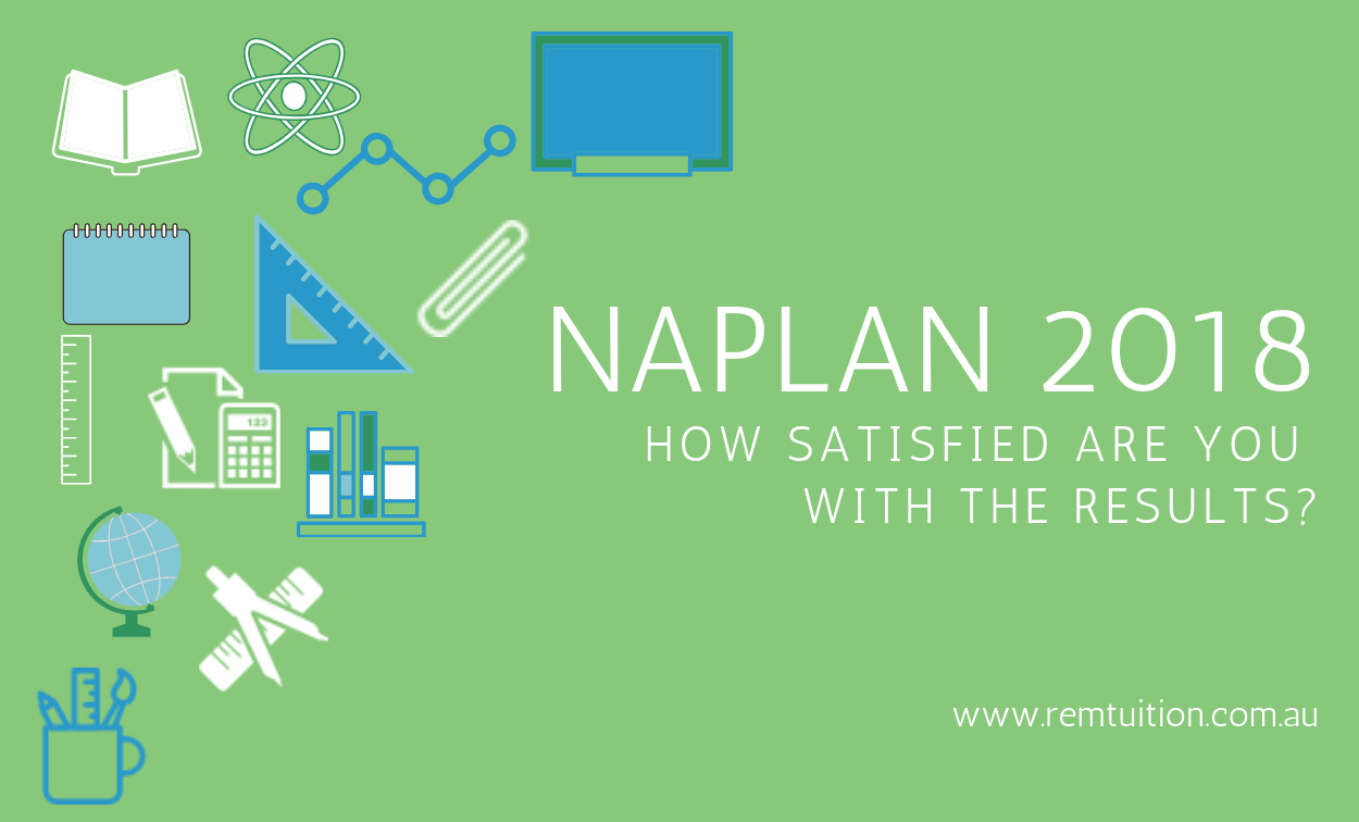 2018 NAPLAN Results: How Will South Australia Fare?