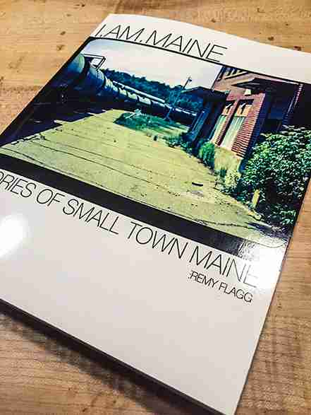 Ebook Available for I.Am.Maine Stories of Small Town Maine
