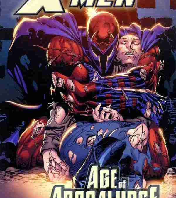 Four Greatest X-Men Story Arcs