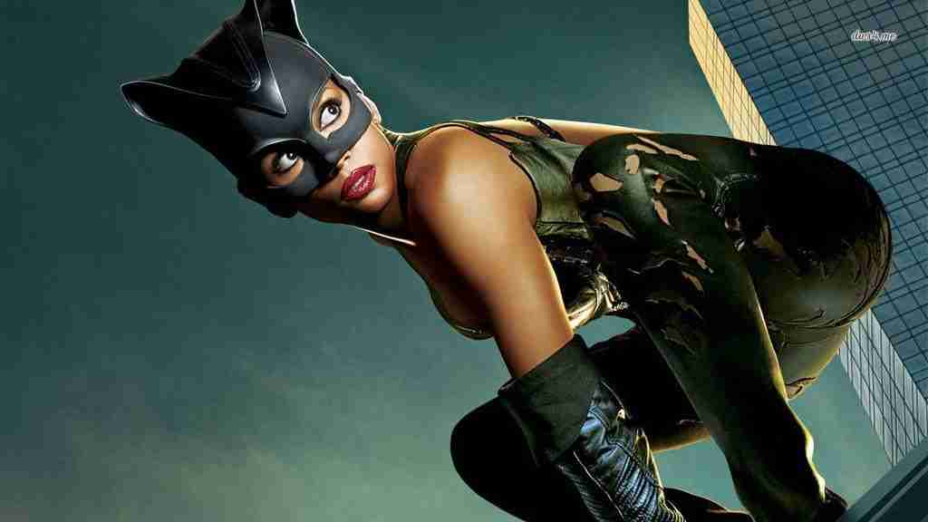 Catwoman: Not the Sexy Cat Lady You Hoped For