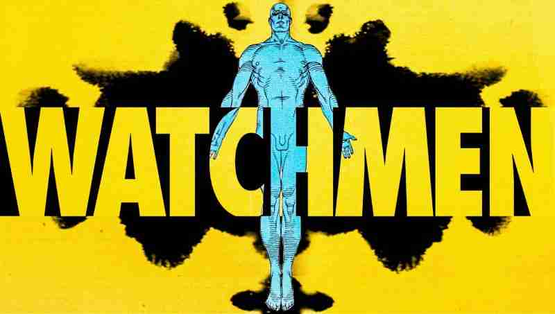 Watchmen: A Darkness Witnessed in the Heart of Men