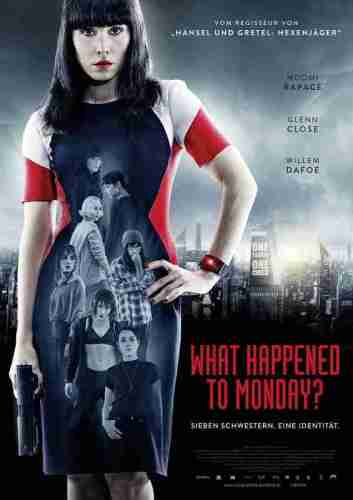 What Happened to Monday? or Seven for the Price of One