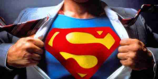 My Secret Identity: Unmasking a Superhero