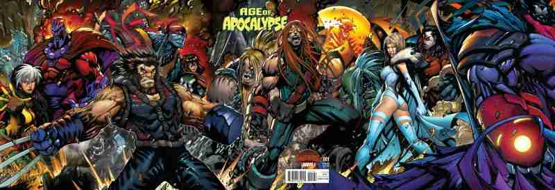 The Age of Apocalypse: The Best of the Worst Possible Futures