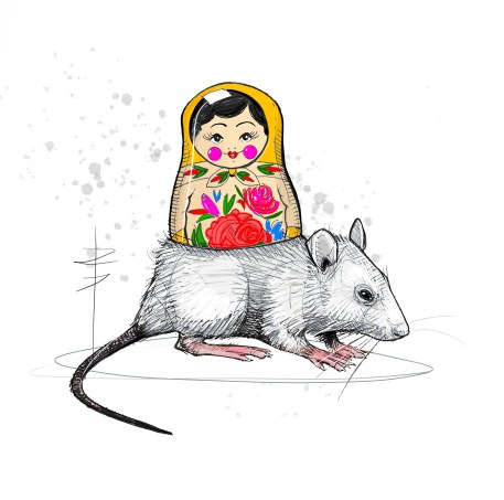 procreate-rat