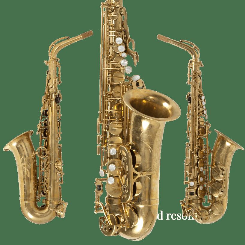 Remy Saxophones