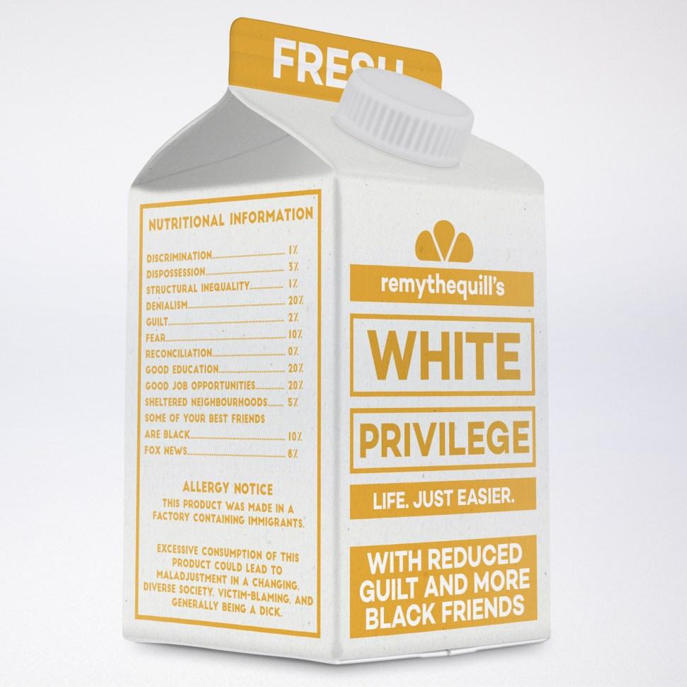 Privilege - Carton