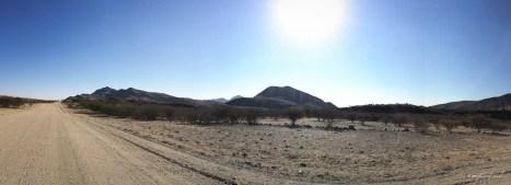 Gamsberg Pass, Windhoek, Namibia