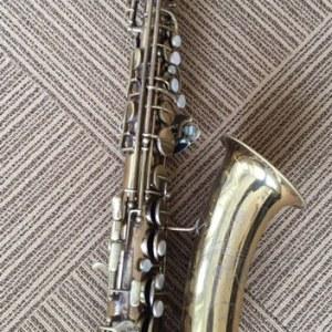 Conn Alt Saxofoon #31X