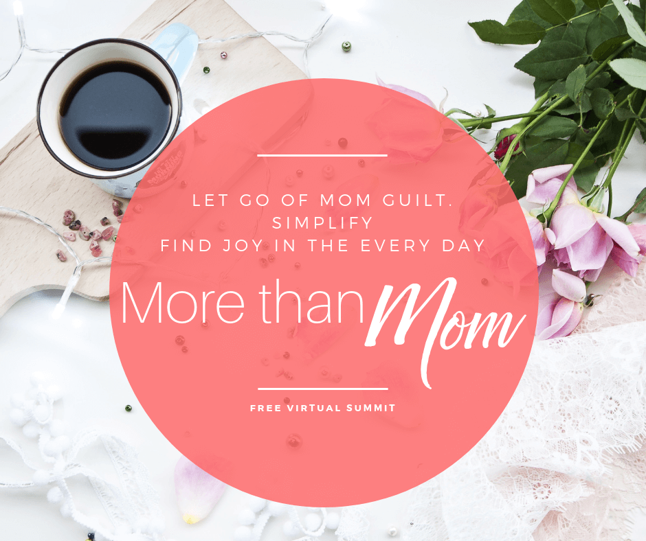 more than mom summit