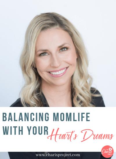Balancing MomLife with Your Heart's Dreams with Sabrina Greer-032
