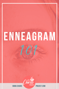 Enneagram 101 with Brittany Thomas