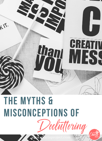The Myths & Misconceptions of Decluttering-50