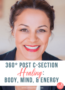Post C-Section Healing: Body, Mind, & Energy -54
