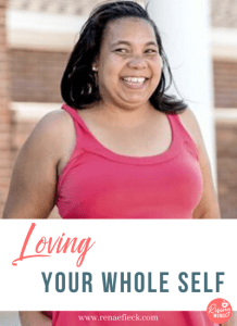 Loving Your 'Unlovable' Image with Shafonne Myers -60