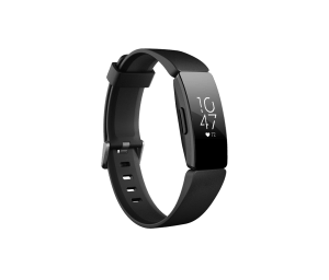 The new Fitbit Inspire HR