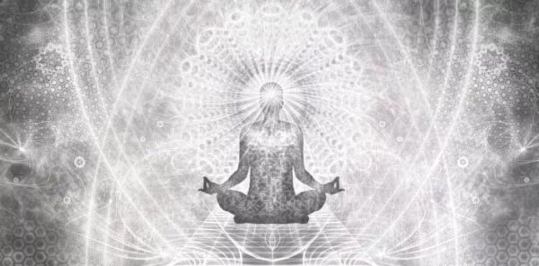 瞑想 ヨガ 健康 リラックス 波長