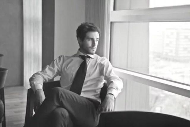 男性 ビジネスマン