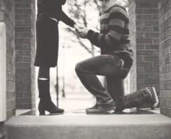 プロポーズされた時の最高にステキな返事の仕方6選