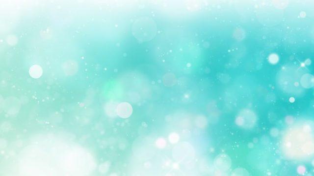 オーラが青緑色の人が経験する恋愛とその注意点