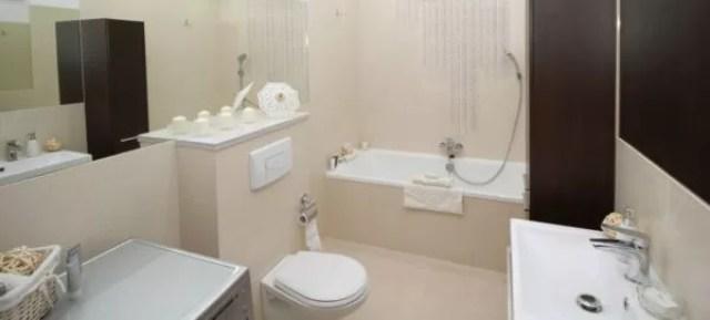 風呂場 バスルーム