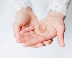 婚約指輪/エンゲージリングの知っておくべき本来の意味