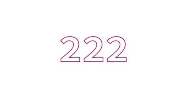 エンジェルナンバー222の恋愛に関するメッセージとは?