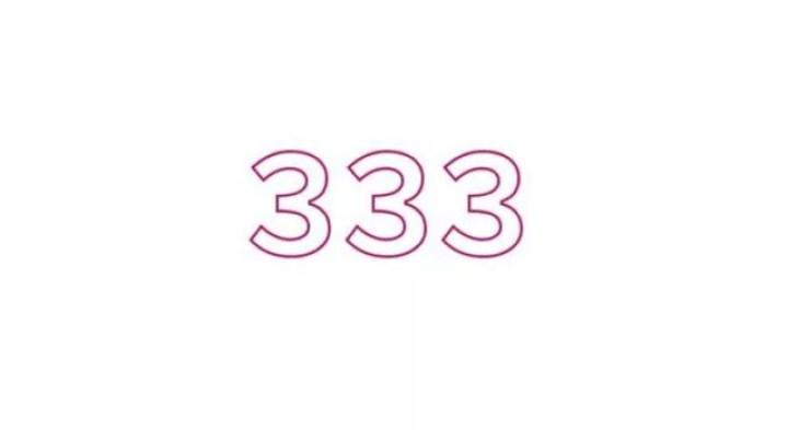 エンジェルナンバー333の恋愛に関するメッセージとは?
