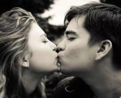 長いキスをする男性の6の心理