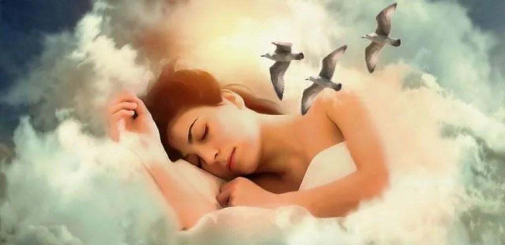 前世を夢で見た時の特徴と、前世夢を見る意味とは?