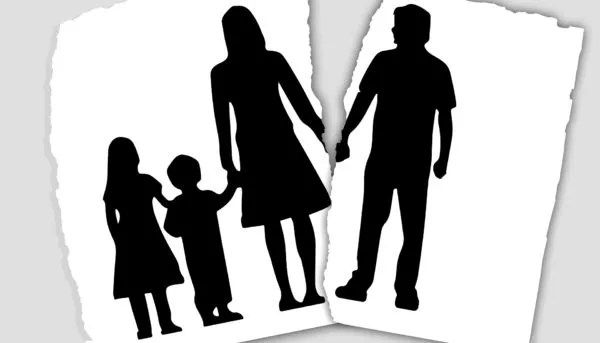 家族 離婚 別居