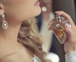 男性の好きな香り