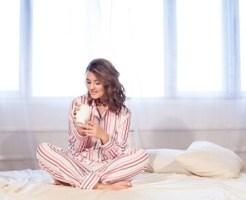男性が好きな女性のパジャマ
