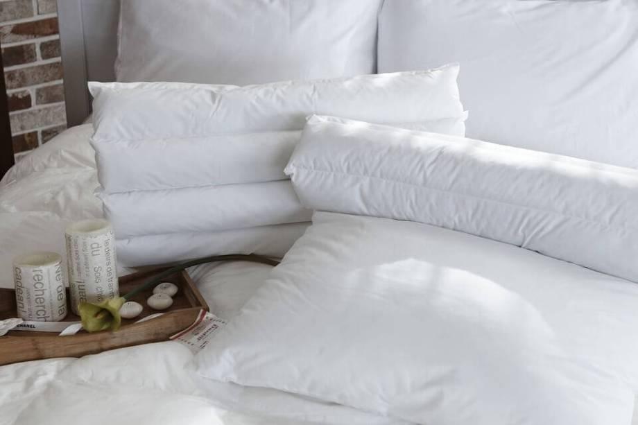 一夜を共にしたベッド