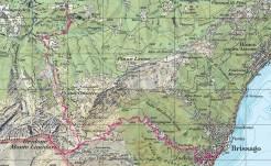 Track Rasa-Gridone-Legn-Brissago