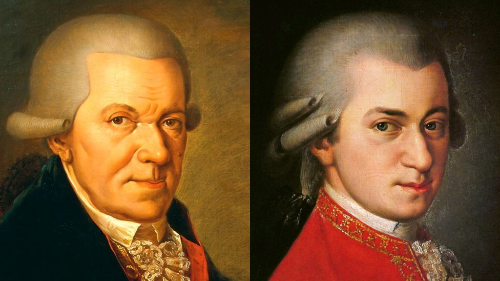 "Preview of ""Vespers"" by Mozart and M. Haydn on Saturday 26 October"