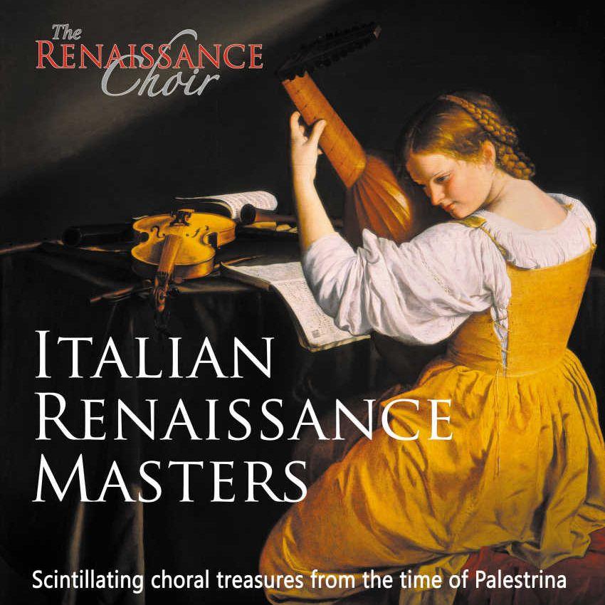 Italian Renaissance Masters poster