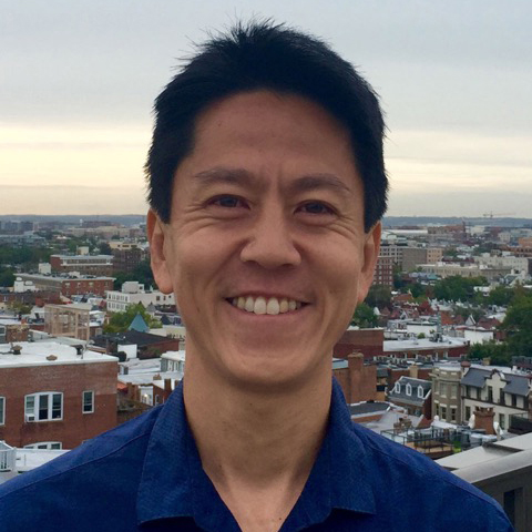 Neil Takemoto | Crowdsourced Placemaking Consultant