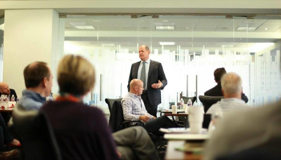 Renaissance Executive Forums, CEO Peer Groups