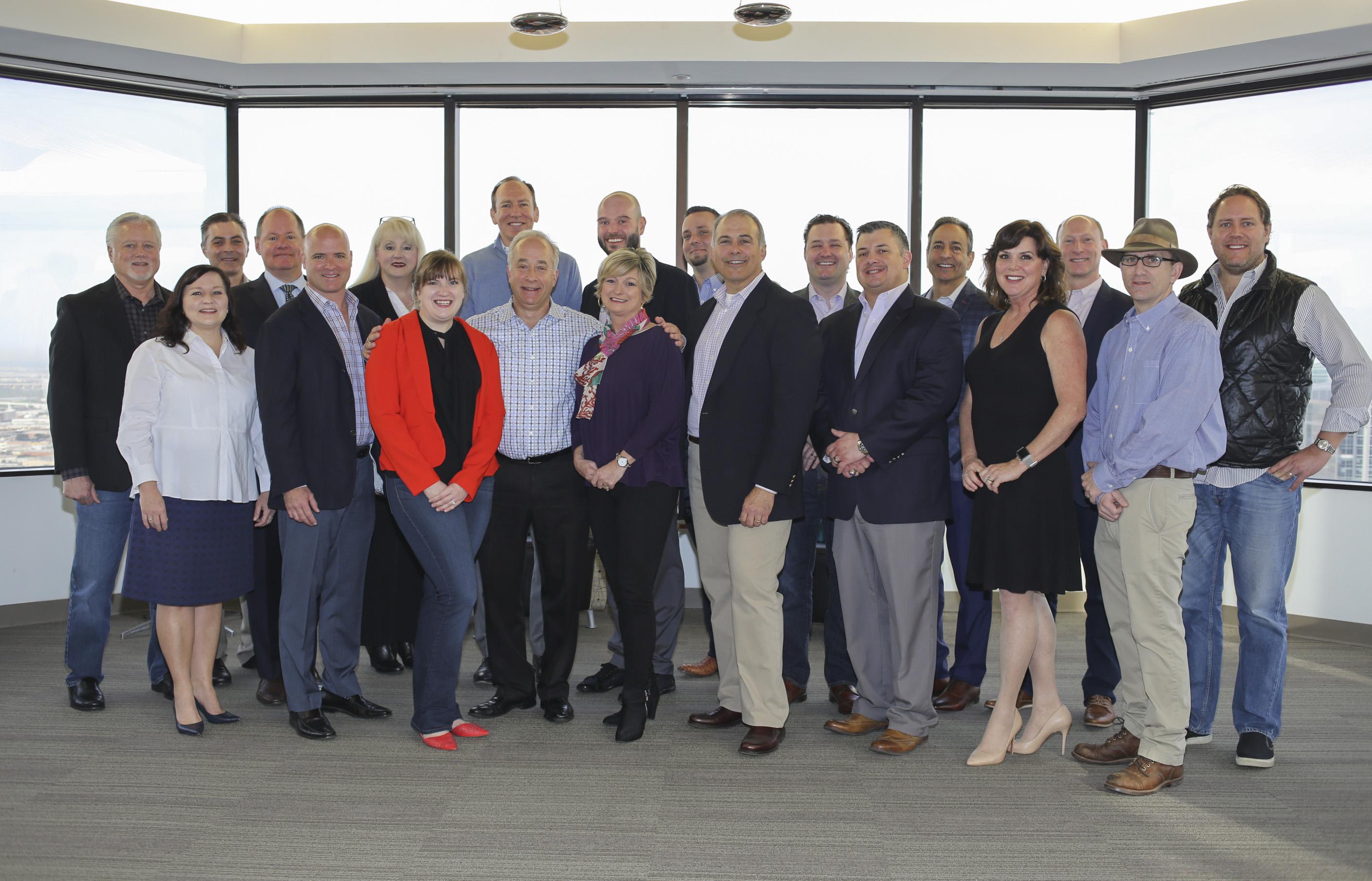ref dallas, ceo peer group, executive coaching