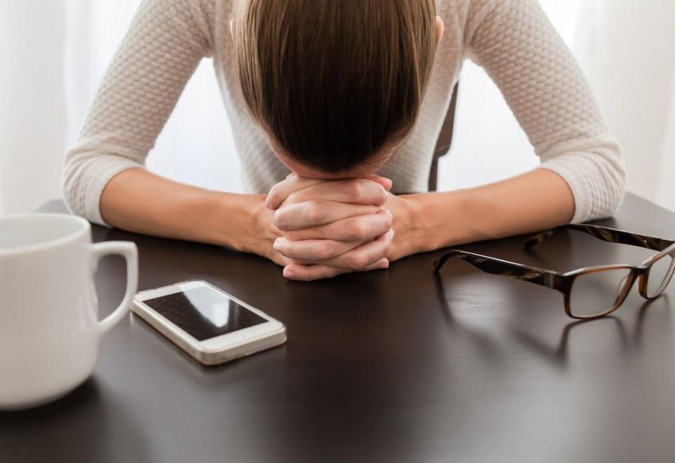 pray at work, ceo group