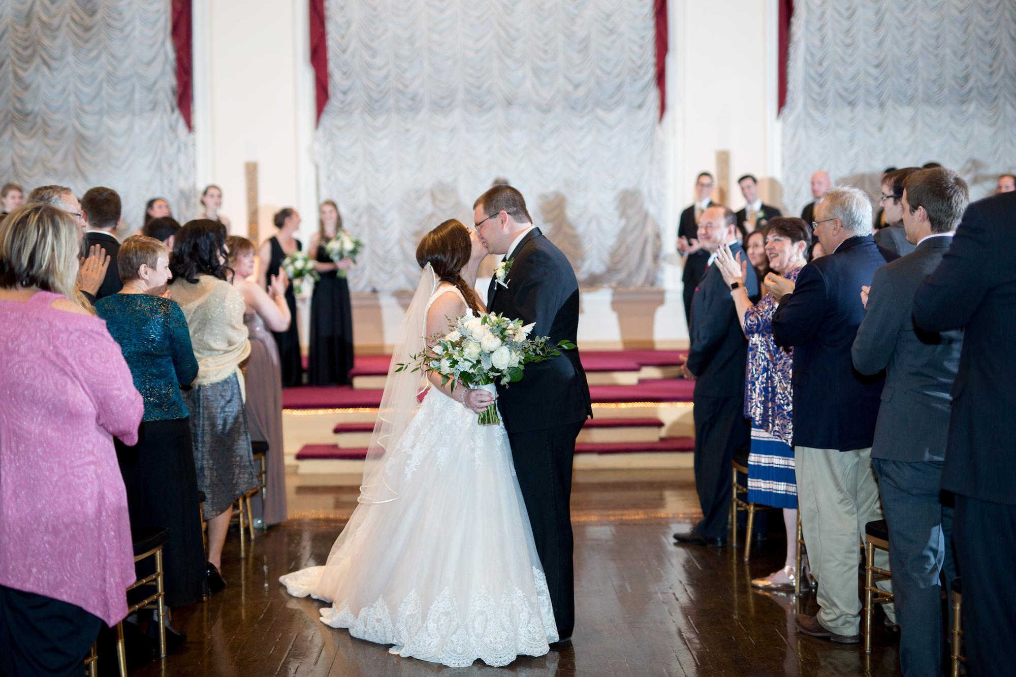Karen and Steven's Wedding