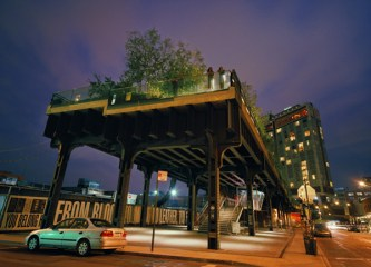 HighLine-NYC