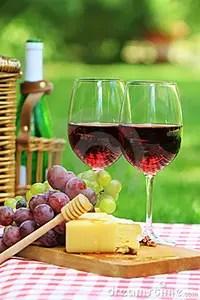 winery like setting