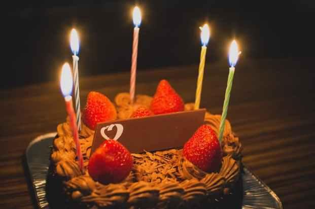 その1.彼の誕生日
