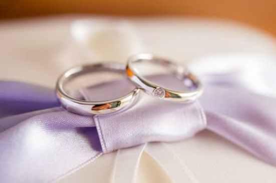 プロポーズして結婚