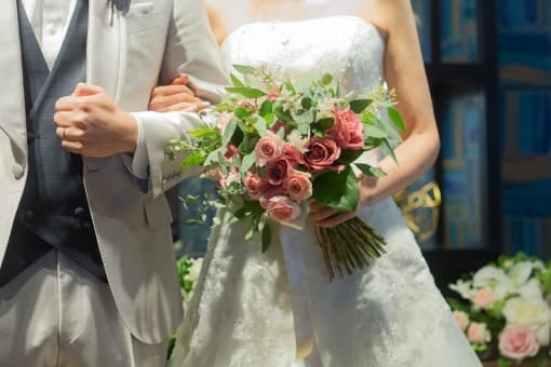 友達が結婚